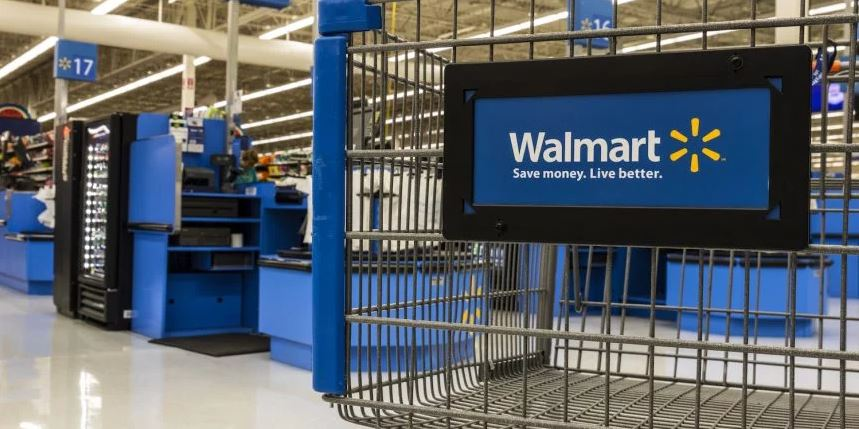 Walmart Wants to Store Payment Data On a Blockchain