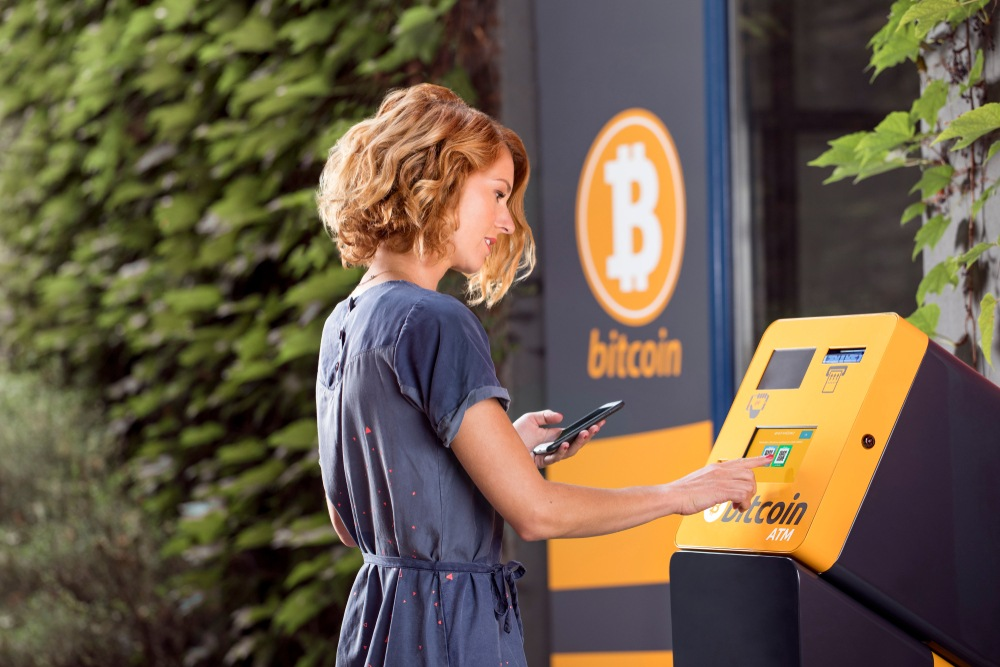 Number of Bitcoin ATMs Hits 4,000 Globally: Why is it Growing So Rapidly?