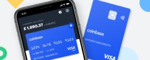 Coinbase Expands Crypto Debit Card to Six More European Countries