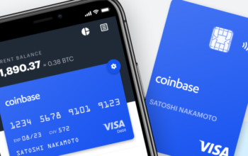 Coinbase Expands Crypto Debit Card to Six More European Countries