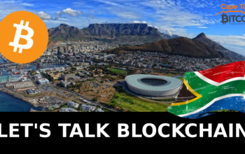 Cape Town Cyrptocurreny Enthusiasts Meet to Discuss Blockchain Technology