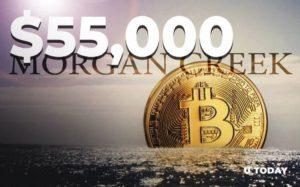 Cape Town Bitcoin Bitcoin Price to hit $55000