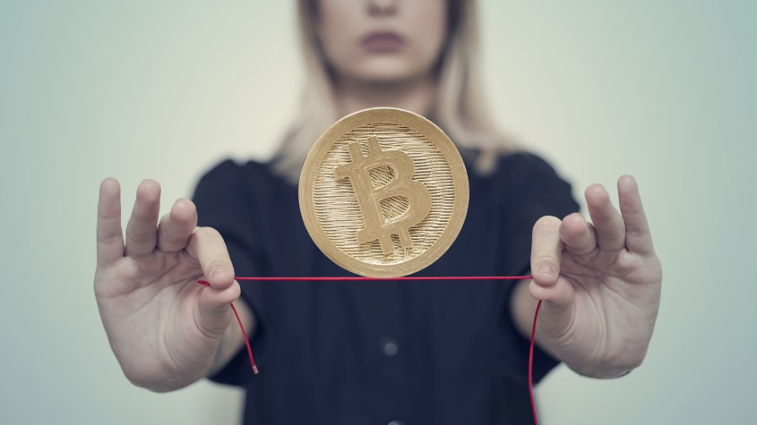 How Much Bitcoin Should I Own? A Mathematical Answer