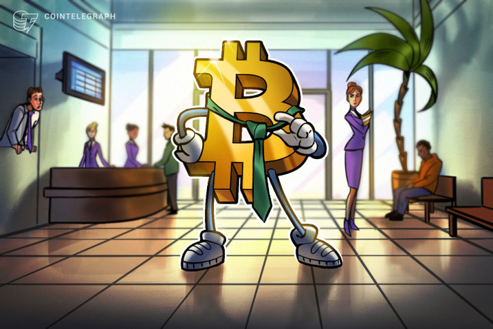 NYDIG set to bring Bitcoin adoption to 650 US banks and credit unions